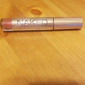 Urban Decay Naked Lip Gloss unused